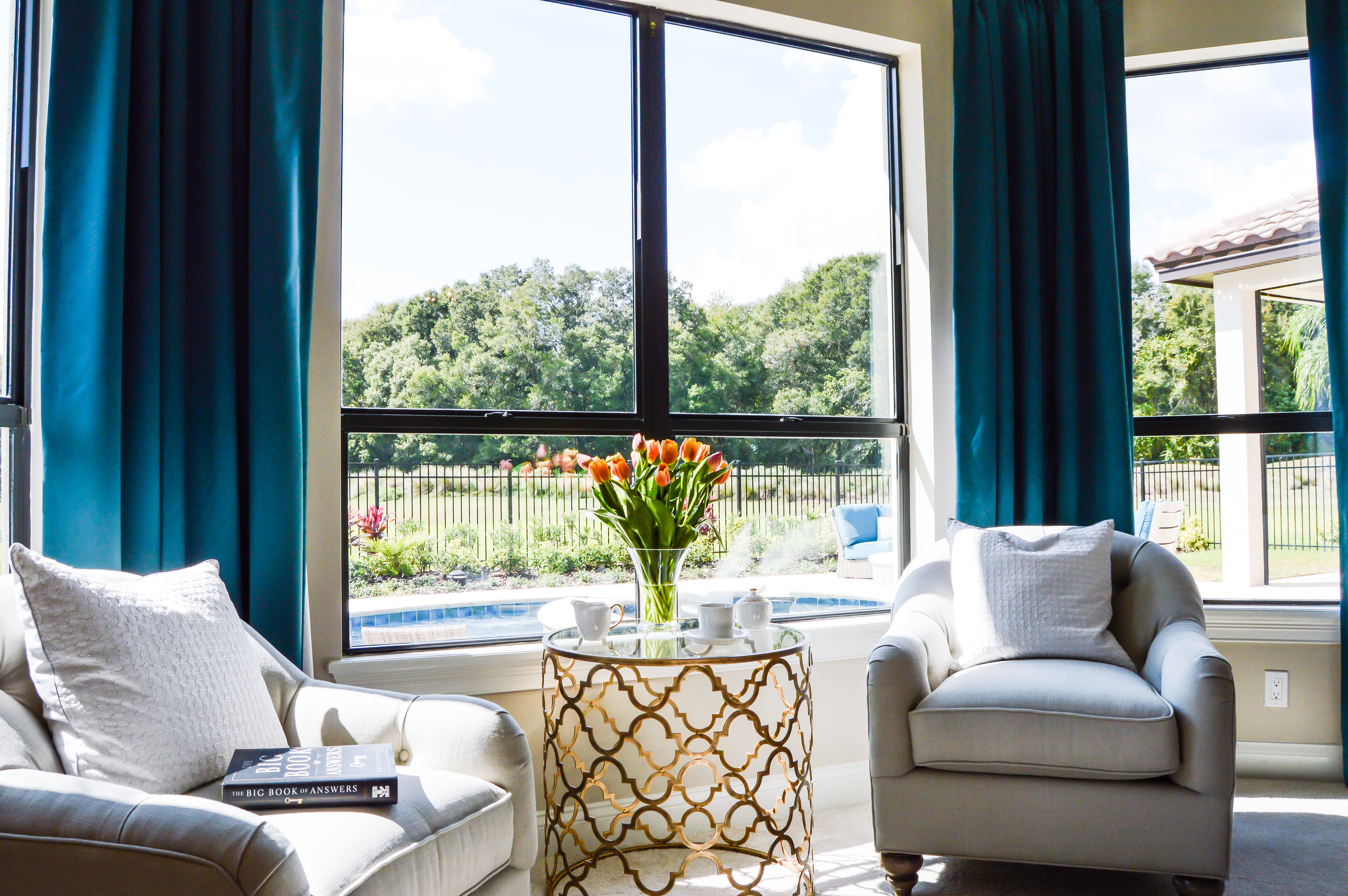 RedTail - New custom built luxury homes in Florida