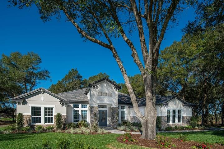 Vintage Estates - Luxury home builders in Florida