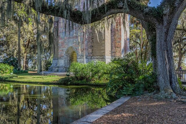 Bok Tower Gardens - Things to do in Sorrento