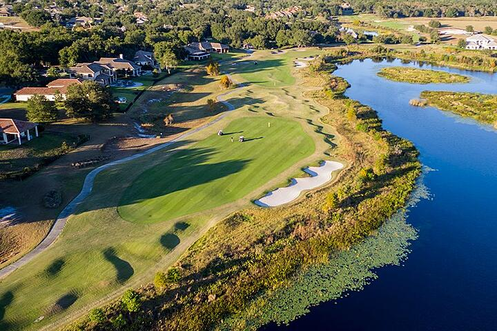RedTail - Luxury golf community in Sorrento, Florida