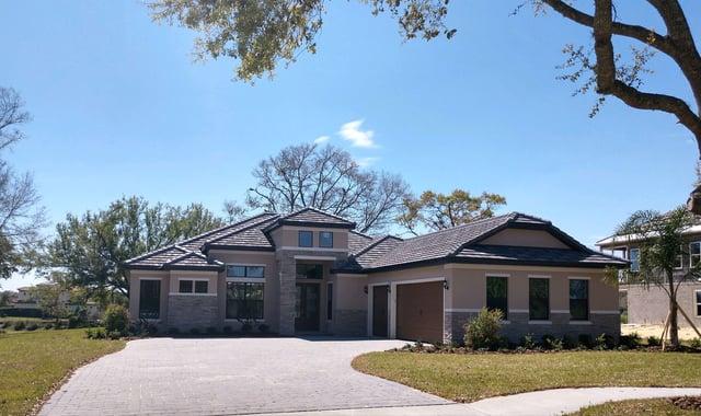 Move-in ready homes near Orlando