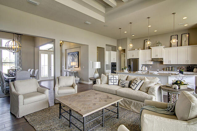 Move in ready homes in Orlando